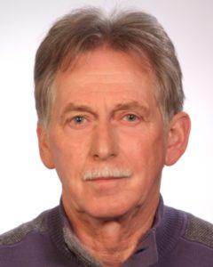 Heinz-Dieter Markusch
